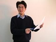 米大卒の大人気英語講師